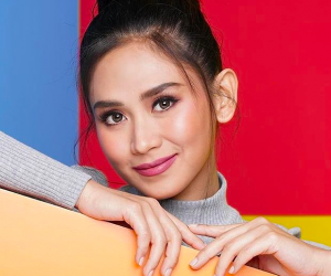 Sarah Geronimo speaks up on crisis being faced by ABS CBN