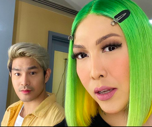 Vice Ganda misses travelling with Ion